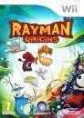 Rayman Origins (Wii) for £11.95 @ The Hut using code