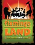 £5 entry per person at flamingoland zoo