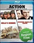 Kelly's Heroes / Where Eagles Dare Region Free Bluray £10.43 @ PlanetAxel