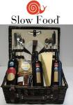 Win a packed hamper from Slow Food worth £150 @ Hot Dinners