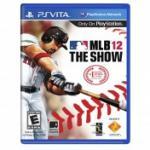 MLB12 The Show PS Vita £29.99 @ 365 Games
