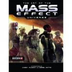 Art of the Mass Effect Universe (Hardcover Book) - £14.99 @ Amazon