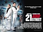 Free Screening - 21 Jump Street - 12th March - 6.30 pm SFF