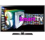 "Samsung 3D LED TV 40"" UE40D6100 £542.90 delivered using code PIXUKMAR12 @ Pixmania"