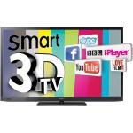"""Sony KDL46EX723BU 46"""" LED BACKLIT 3D TV for 799.99 @ Comet"""