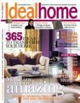 FREE ideal Home magazine March issue from Home sense