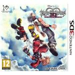 Kingdom Hearts 3D (3DS) Eligible for super saver free delivery Preorder £24.99 @ Amazon