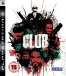 THE CLUB PS3 Game preowned 98p @ Game in store