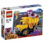 BACK IN STOCK!! Toy Story Lego 70% off at Tesco Direct Collect in Store for Free