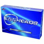Drumond Park Eggheads Trivia and Quiz Game rrp £15 now £3 del @ Amazon