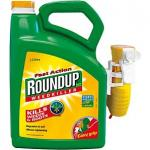 Fast Action Roundup Weedkiller £2.50 Delivered to Store @ Asda