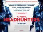 Headhunters film, 1st April 2012, 11am