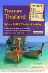 Win a £1000 Thailand holiday with @ Flight Centre UK