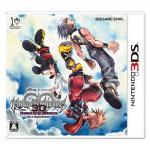 Kingdom Hearts 3DS (Dream Drop Distance) Pre-order 24.99 Delivered @ Amazon