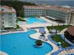 16th April 5* hotel turkey one week all inclusive everything in £250 @ Teletext Holidays