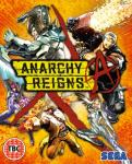 Anarchy Reigns for Xbox 360 or PS3 for £29.67 using code GPRE10 (PRE-ORDER) @ Asda