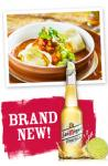 Fancy a beer and burrito for £7.99? Fiesta Night's on Thursday 29th March at Chiquitos