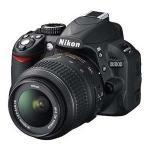 Nikon D3100 - Jessops - £379.95 (including £30 Cashback)