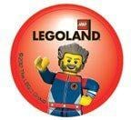 Legoland Windsor - 1 day ticket for 2 Adults + 2 Children £50 before 16th Apr (EASTER OFFER)