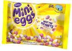 Cadbury Mini Eggs Treatsize 8pk (251g) £1.47 @Sainsburys