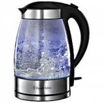 Morrisons - Russell Hobbs 15082 1.7L Illuminating Fast Boil Glass Kettle £30.00