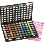 W7 Paintbox 77 Eye Shadow Colours £4.99 from FragrancesCosmeticsPerfumes and Fulfilled by Amazon