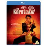 The Karate Kid (Blu-ray) £1.37 Elgouna Trading Ltd and Fulfilled by Amazon