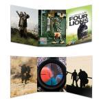 Four Lions DVD £3.00 delivered @ HMV