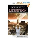 In Her Name: Redemption [Kindle Edition] was £3.88 now FREE @ Amazon