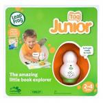 LeapFrog: Tag Reading System Junior Green/Pink for £11.99 @ Play.com