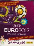 Free Panini Official Euro 2012 Sticker Album instore @ ASDA, Tesco, Morrisons and Co-op.