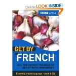 BBC Get By in French/Spanish/German etc Bk & CD - 2 for £5 @ WH Smith