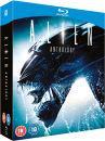Alien Anthology BluRay £9.95 at Zavvi...