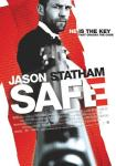"A few tickets left for ""Safe"" in Brighton 24th April"