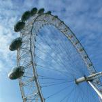 London Eye 2 for 1 £18.60 @ Days Out Guide