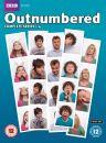 Outnumbered - Series 1-4 DVD Boxset (6 Discs) for £14.95 @ The Hut