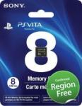 PS Vita 8GB Memory Card - £18.16 Delivered @ PlanetAxel