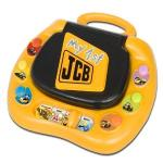 Inspiration Works JCB My First Laptop  £9.90 @ AMAZON DEL WAS £24.99