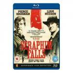 Seraphim Falls (Blu-ray) £5.49 Delivered @ Amazon.com and Play.com