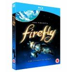 Firefly - The Complete Series [Blu-ray] for £11.99 @ Amazon