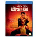 The Karate Kid [Blu-ray] [2011][Region Free] £4.49 @amazon
