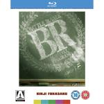 Battle Royale 3 Disc Edition [Blu-ray] Amazon and Play £10.99