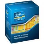 Intel Core i5-3570K 3.40GHz (Ivy Bridge) Socket LGA1155 Unlocked Processor - Retail - Aria @ £167.99 + Postage