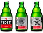 Win 5 cases of Vedett Extra Blond - The Culinary Guide