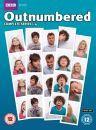 Outnumbered Series 1-4 Box Set £13.68 @ Sendit