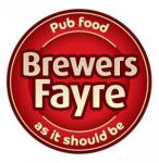 Brewers Fayre Pubs - All you can eat Theme Nights, different theme each night.