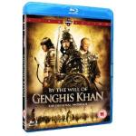 By The Will Of Genghis Khan Blu-ray [2009] New £2.01! 666 Media on Amazon
