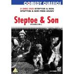Steptoe and son double bill film DVD only £3.19 @ Amazon