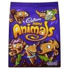 Cadbury Animals - Mini (6 x 22g) was 1.59p now 79p @ Waitrose