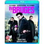 In Bruges and The Kingdom Blu Ray £5.00 each @ ASDA instore